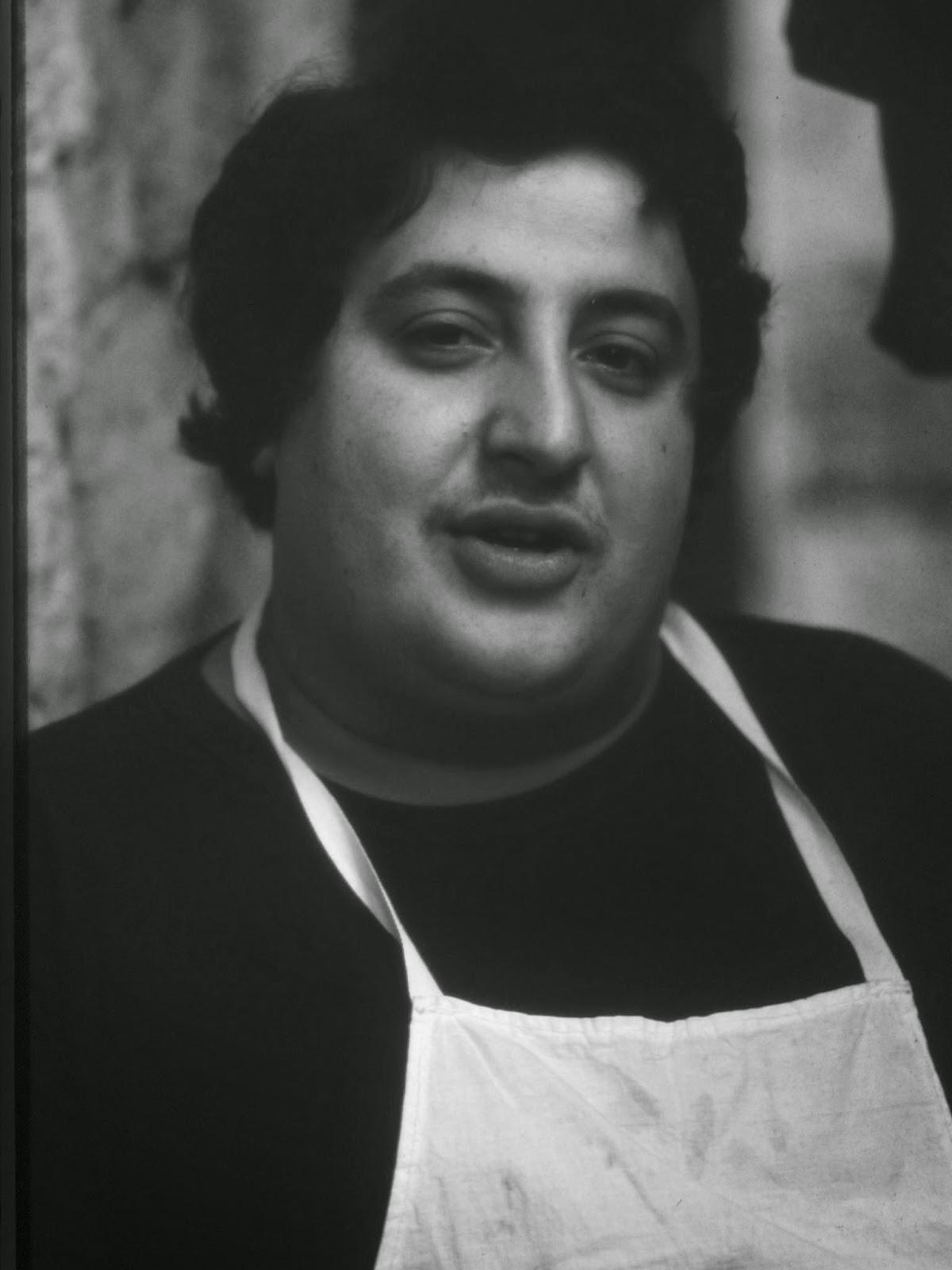 """Nel 1975 è tra i fondatori del <b>Gruppo Operaio</b> """"'E Zezi"""". - 1978-Marcellone-1"""