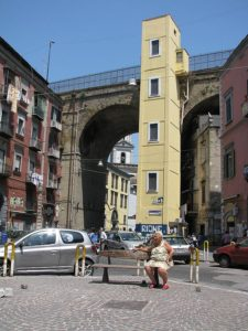 Napoli-stella