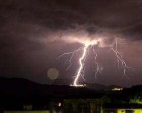 Allerta meteo Sicilia 10 settembre