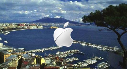 Apple apre a Napoli il primo centro europeo di sviluppo per