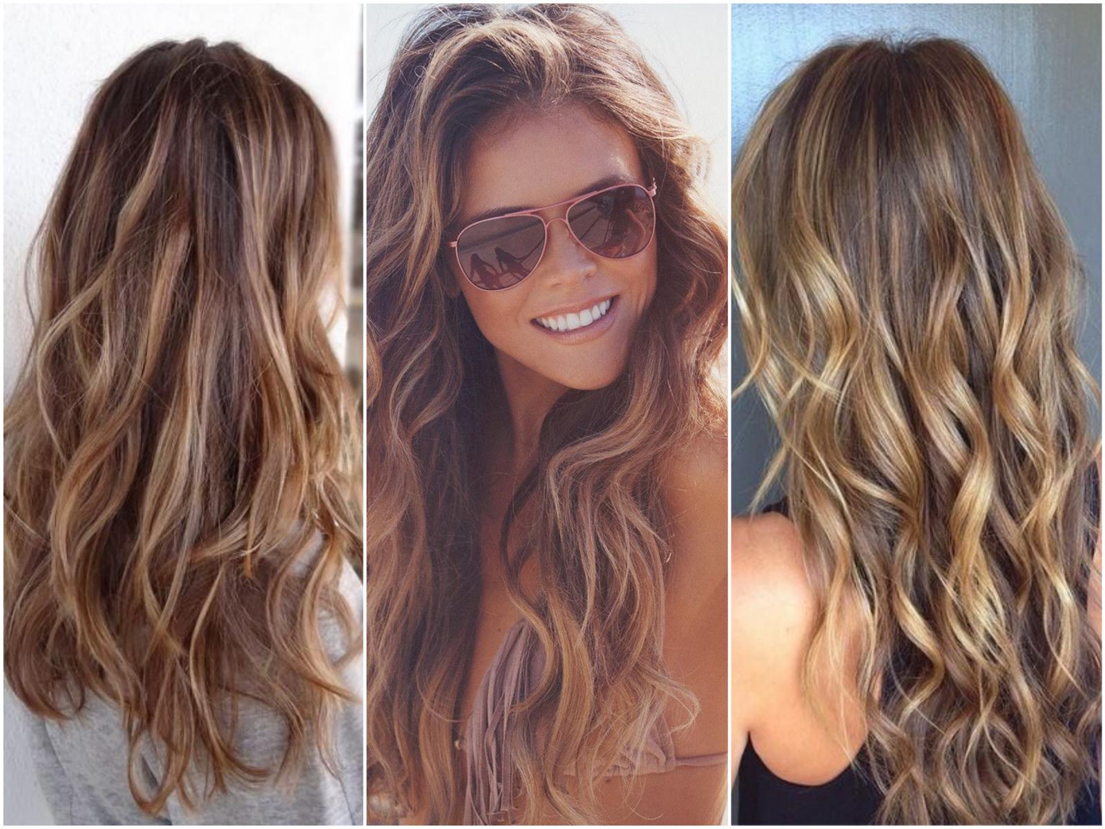Colore capelli moda 2014