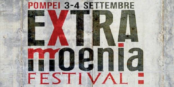 Extra Moenia Festival: la grande musica torna protagonista a Pompei