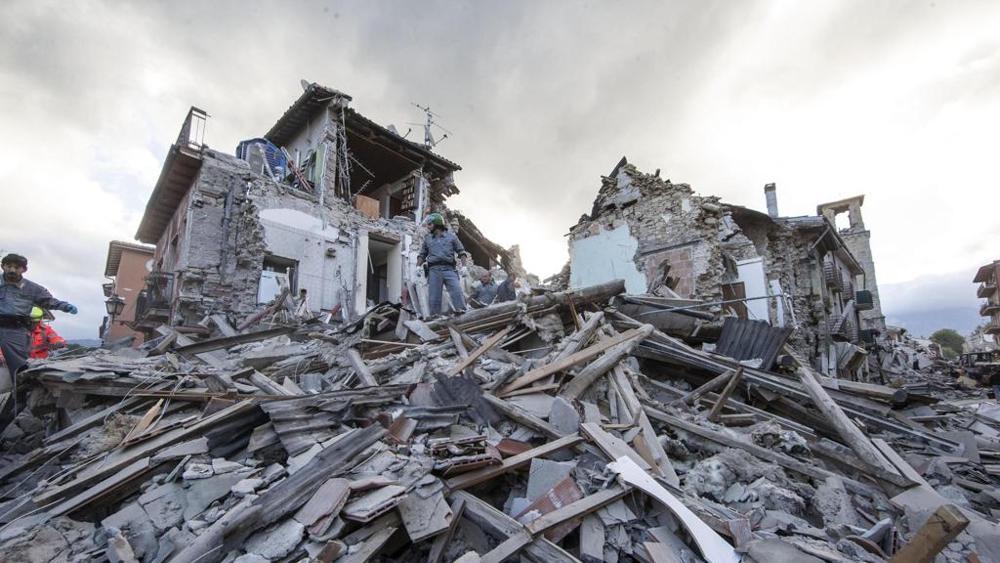 Terremoto, cosa si puo' fare dalla Calabria per aiutare