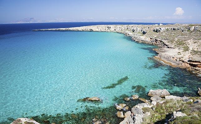 Voglia di vacanze ecco alcune tra le spiagge pi belle - Immagini del cardellino orientale ...