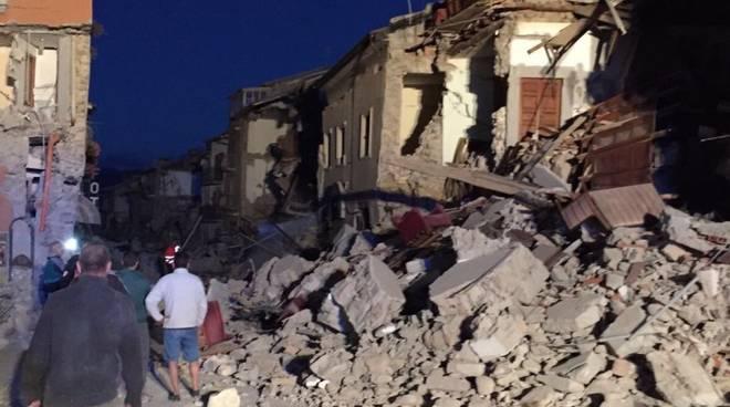 La terra trema: violenta scossa di terremoto con epicentro a Rieti 6.0