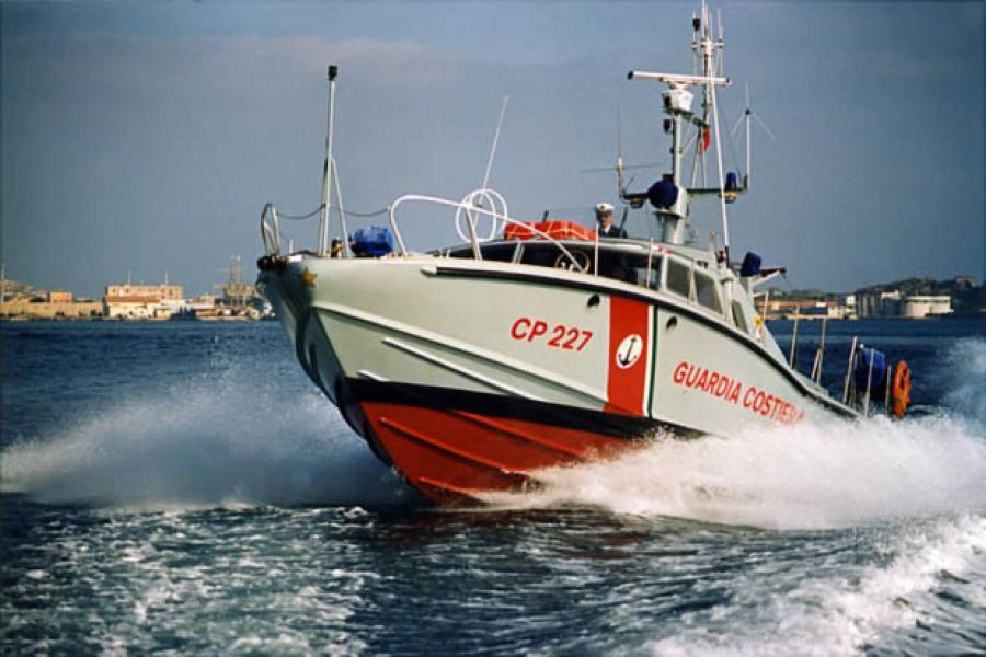 Scomparso 77enne ad Anacapri ricerche di guardia costiera, polizia e carabinieri