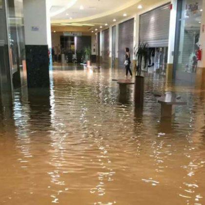 Maltempo, allerta protezione civile per temporali in Calabria