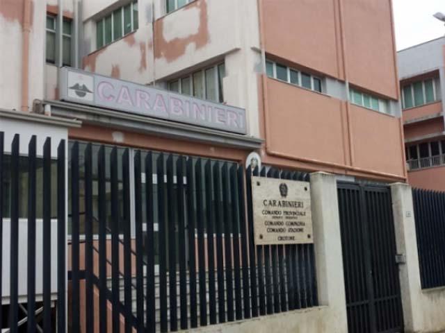 Crotone choc, la ventenne Federica Manica uccide la madre Giovanna Salerno