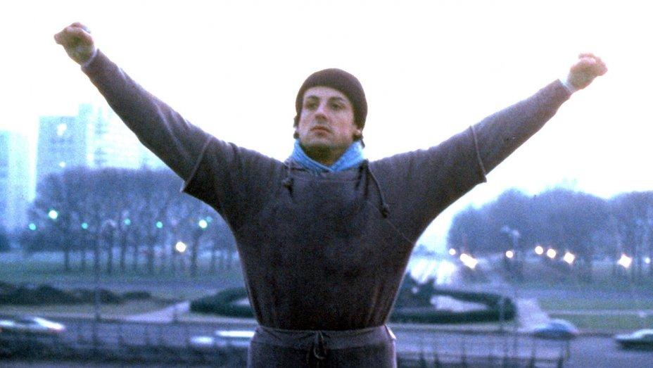 Rocky Balboa e i suoi primi 40 anni