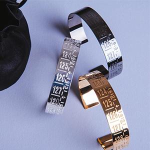 Braccialetti e Accessori Moda Il Centimetro
