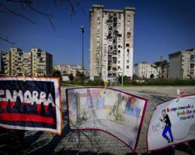 Mafie: Giornata della memoria a Napoli in rione 'Stese'
