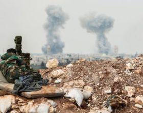 Siria/ Siria, Ue: Assad non ha futuro ma decida popolo siriano