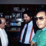 Boncompagni: Costanzo, uomo di grande intelligenza e ironia