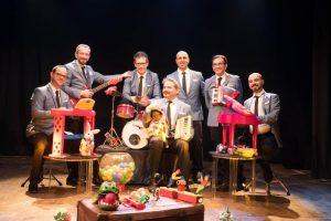 La Playtoy Orchestra