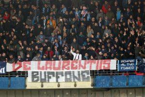 Soccer: Serie A; Chievo - Napoli