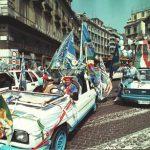 MARADONA: I 50 ANNI DEL 'PIBE DE ORO' / SPECIALE