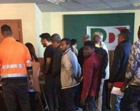 Pd, immigrati al voto a Ercolano