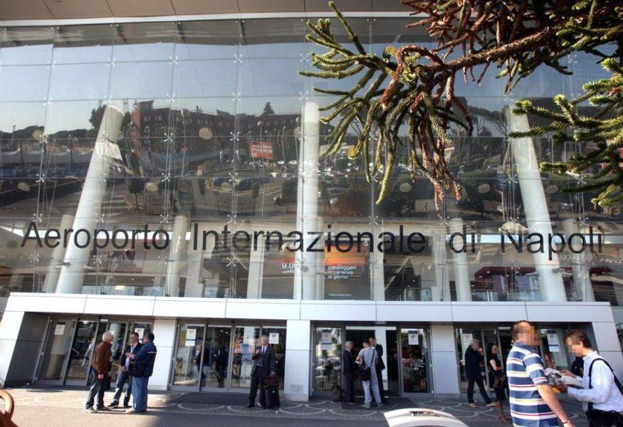Aeroporto Capodichino : Aeroporto di capodichino numeri da record un milione