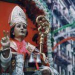 little-italy-statua-san-gennaro