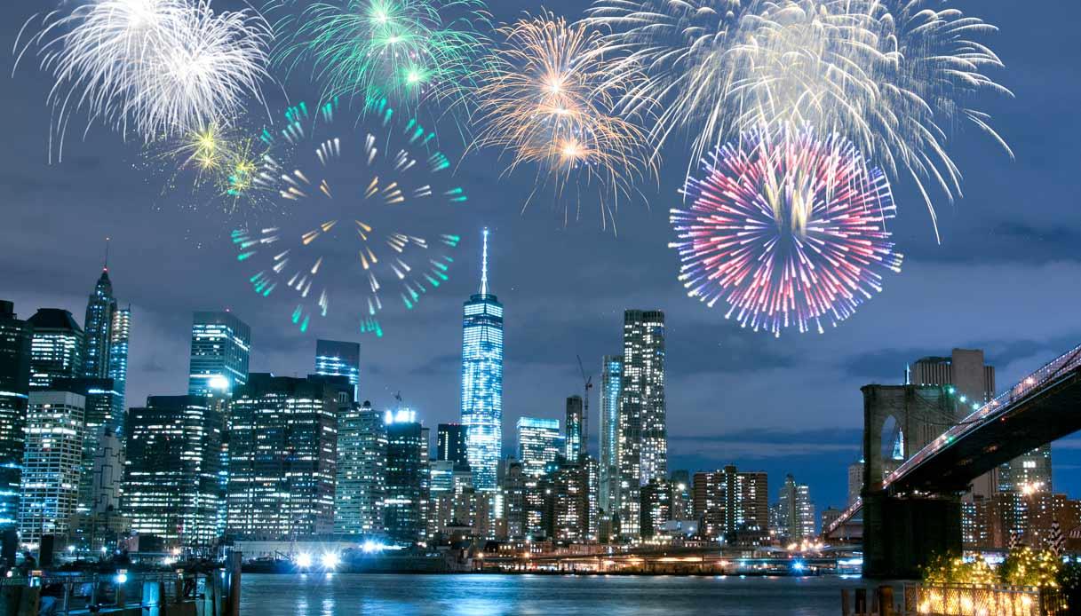 capodanno a new york tutti gli eventi in programma