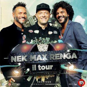 max-nek-renga-il-tour