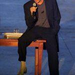 Tv: torna Celentano, 'Adrian' su Mediaset
