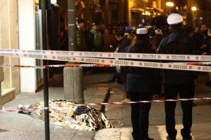 ++ Rapina nel Napoletano, gioielliere uccide bandito ++