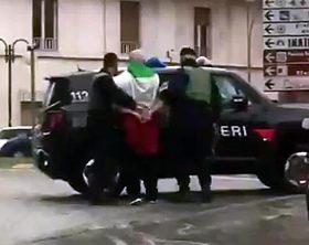 ++ Sparatorie a Macerata: fermato è un italiano ++