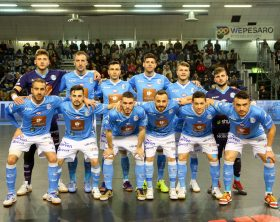 COPPA ITALIA CALCIO A 5 - FINAL EIGHT PESARO 2018