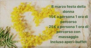 Video 8 Marzo Trascorri La Festa Della Donna Regalandoti Un