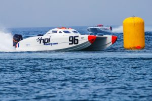 Fujairah Grand Prix 11-13 April 2018 UIM XCAT WORLD CHAMPIONSHIP