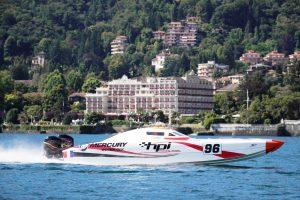 Stresa Grand Prix of Italy 6-8th July 2018 UIM XCAT WORLD CHAMPIONSHIP