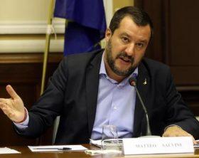 ++ Manovra:Salvini,diritti italiani prima di minacce Ue ++