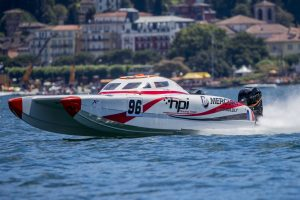 Stresa Grand Prix of Italy 6-8th July 2018 UIM XCAT WORLD CHAMPIONSHIP