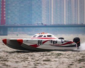 UIM XCAT World Championship Hangzhou Grand prix19th 21st  October 2108