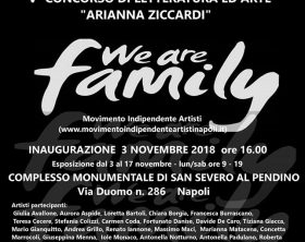 locandina-mostra-we-are-family