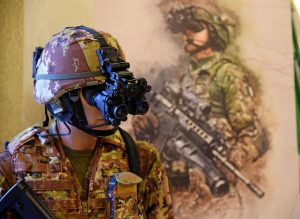 il-soldato-futuro