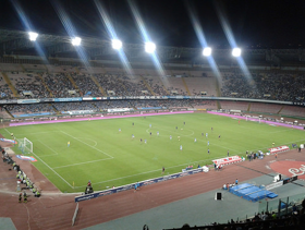 """Stadio San Paolo"" by Erik Cleves Kristensen (CC BY 2.0)"