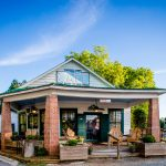 The Whistle Stop Cafe - Juliette