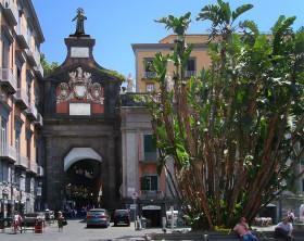 Port'Alba - Napoli - Italy