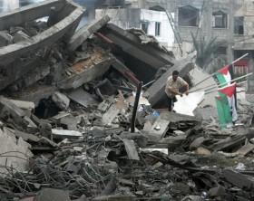 gaza-raid