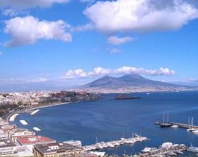 golfo_di_napoli_e_Vesuvio