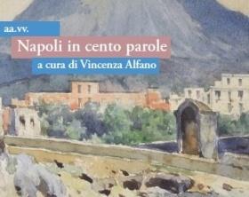 Copertina Napoli in cento parole