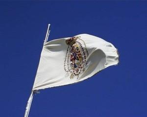 bandiera due sicilie