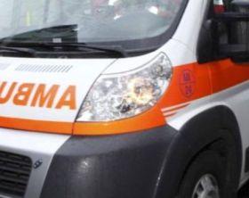 LEGA: AMBULANZA IN VIA BELLERIO, E' STATO MALORE DIPENDENTE