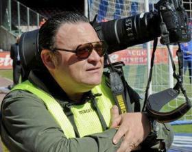 Giornalisti: morto il fotoreporter Franco Castano'
