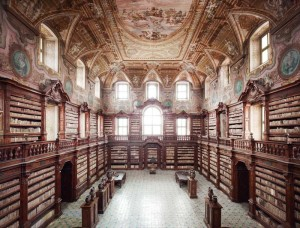 Biblioteca Statale Oratoriana detta dei Girolamini