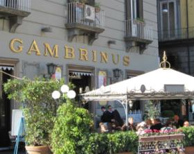 Bar-Gambrinus