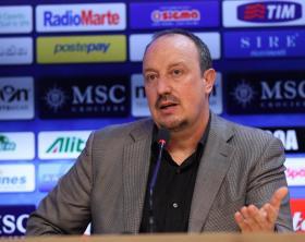 Napoli, il grande giorno della presentazione di Benitez