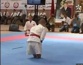 disabilità e karate